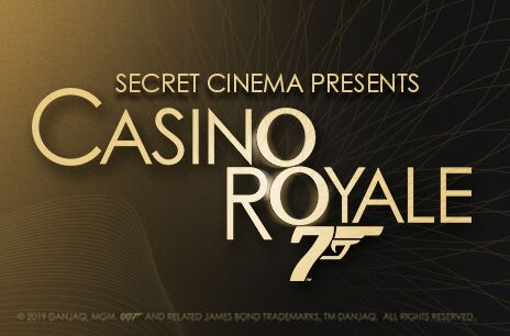 casino royale party attire