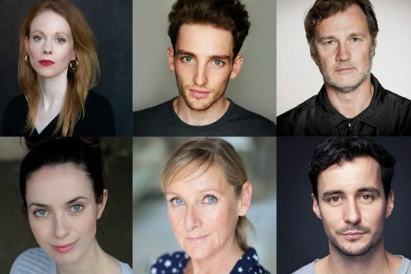 Casting announced for Jack Thorne's the end of history... at the Royal Court Theatre