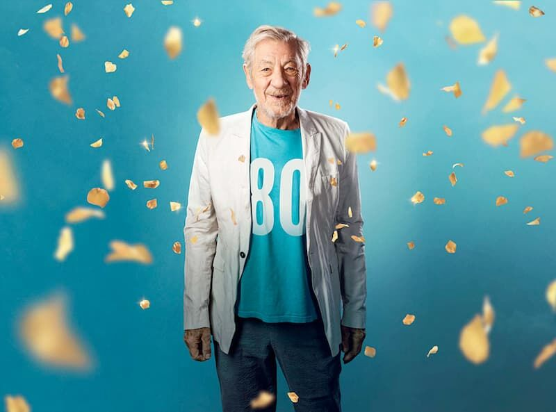 Ian McKellen's one-man show On Stage to run at the West End's Harold Pinter Theatre from September