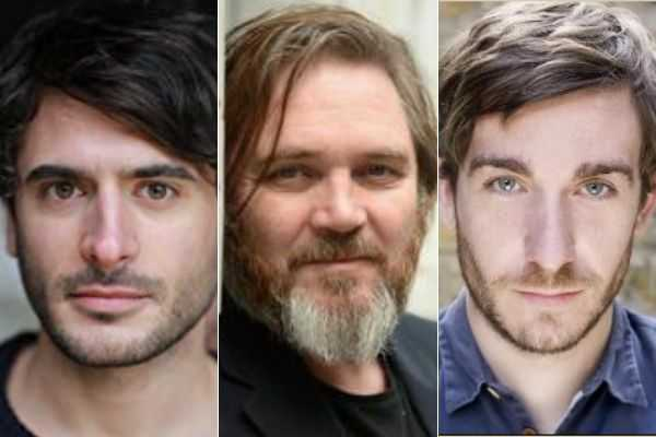 Game of Thrones star Philip McGinley cast alongside Samantha Womack in the West End production of The Girl on the Train