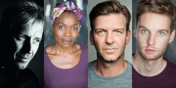 Rakie Ayola and Rhys Ifans to star in On Bear Ridge at the Royal Court