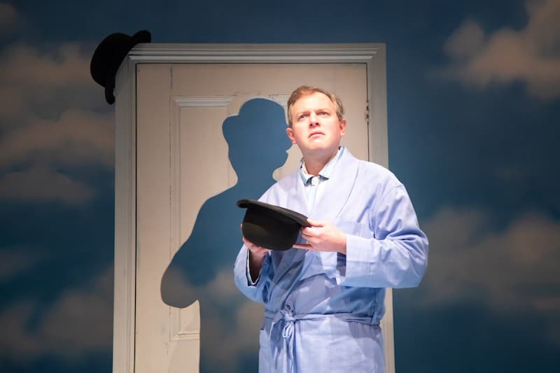 The Life I Lead starring Miles Jupp to transfer to the West End's Wyndham's Theatre