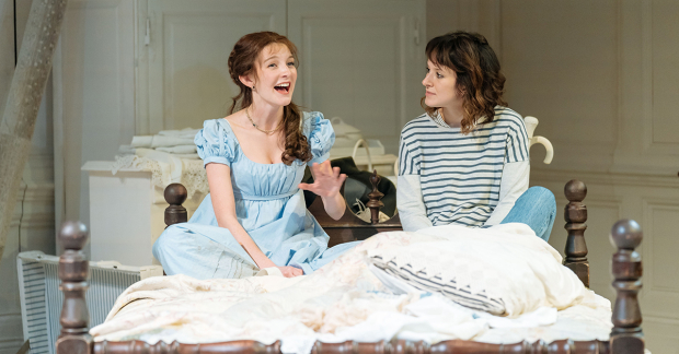 The Watsons to transfer to London's Menier Chocolate Factory following its successful premiere last year