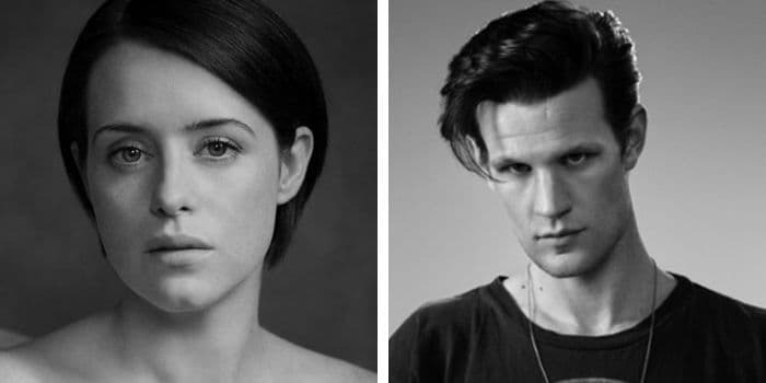 Only a few tickets left for Lungs at the Old Vic starring Claire Foy and Matt Smith