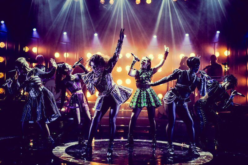 SIX announces West End extension and new cast members!