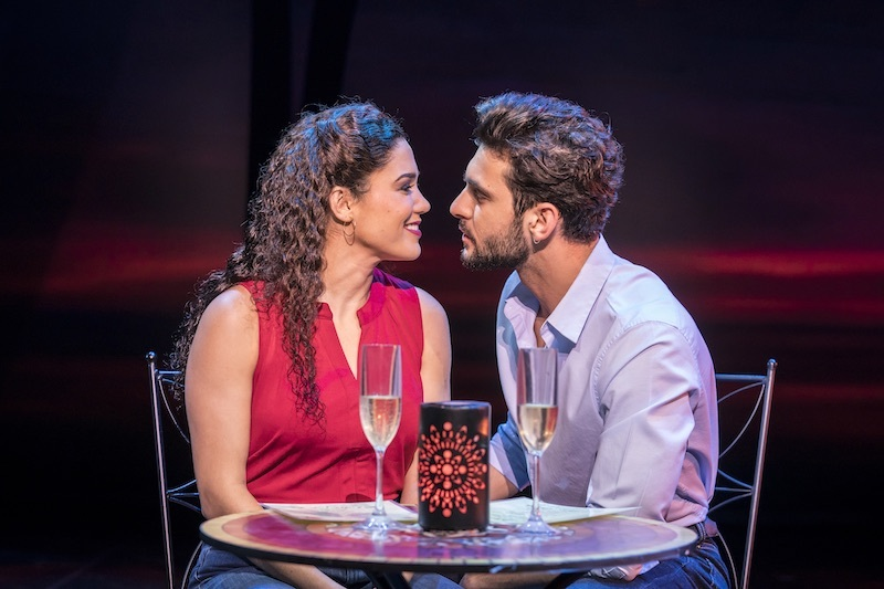 London Theatre Review: On Your Feet!