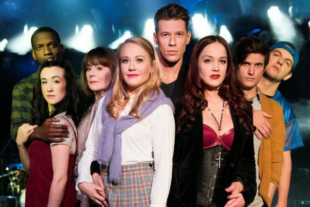 Will Cruel Intentions slither into the West End or remain an item on your #WestEndWishList?