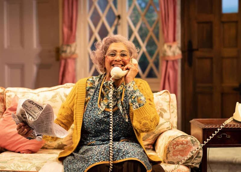Noises Off eyes a West End transfer following widespread acclaim