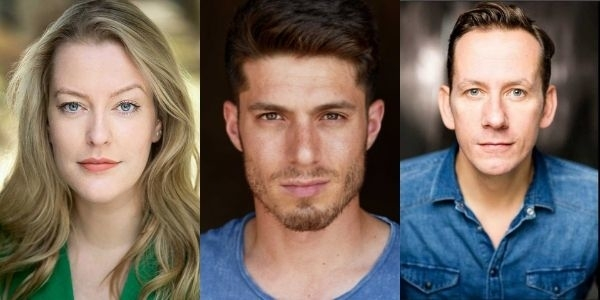 Josh Piterman to lead new cast of Phantom of the Opera in London's West End