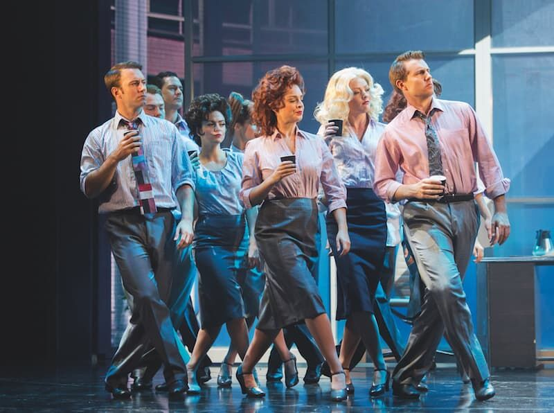 Top 5 unmissable London musicals in 2019