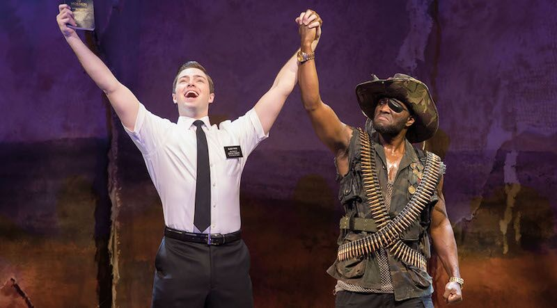 These 5 Book of Mormon songs are not for the faint-hearted