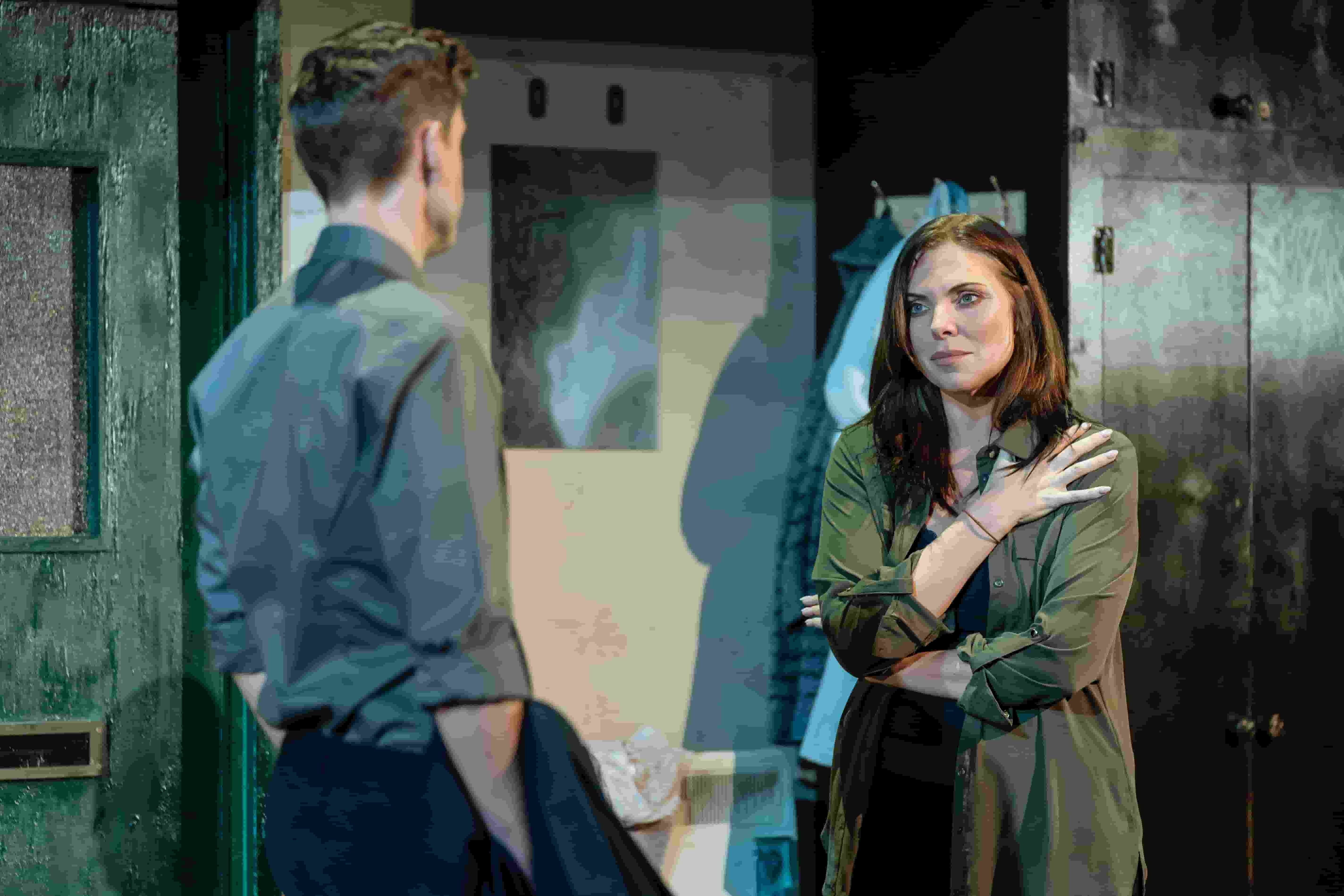 London Theatre Review: The Girl On The Train at the Duke of Yorks Theatre
