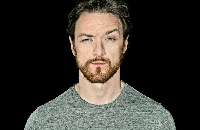 James McAvoy to lead West End cast of Cyrano de Bergerac
