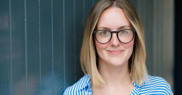 The Old Vic Theatre announces Harriet Mackie as new producer