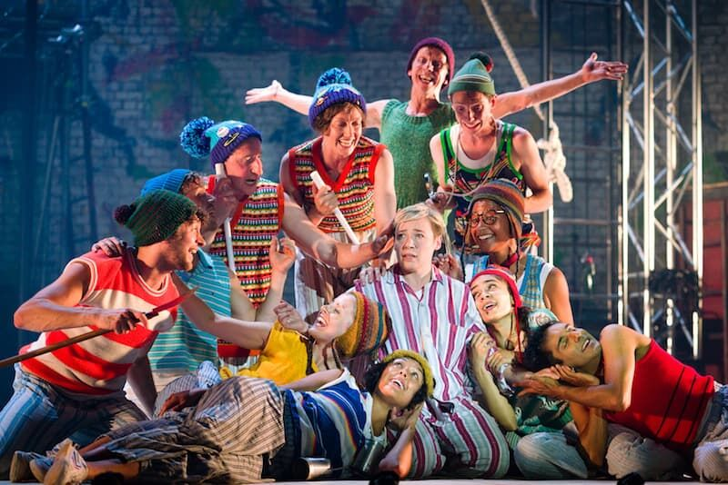 Troubadour White City run of Peter Pan to close early