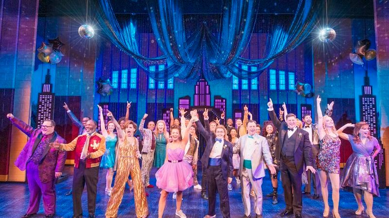 Broadway has waved goodbye to The Prom but will the West End wave hello? #WestEndWishlist