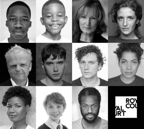 Casting announced for Glass. Kill. Bluebeard. Imp. at the Royal Court in London