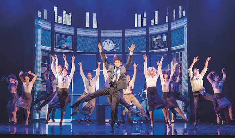 Opening of BIG The Musical delayed