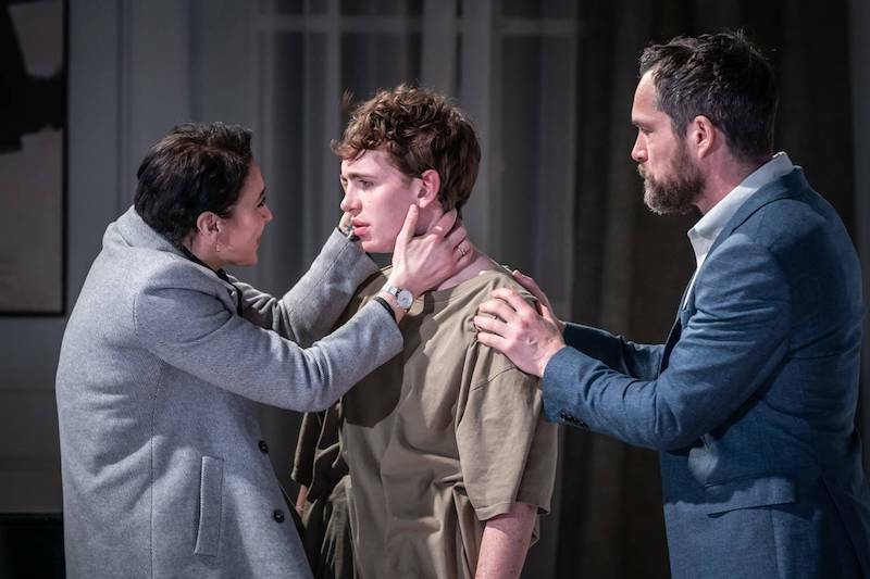 London Theatre Review: The Son at Duke of York's Theatre