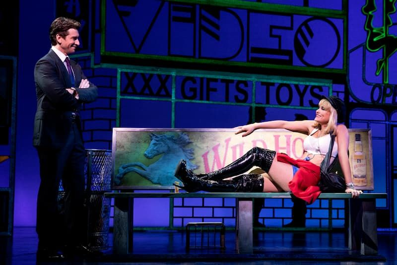 Pretty Woman West End venue and start date announced!