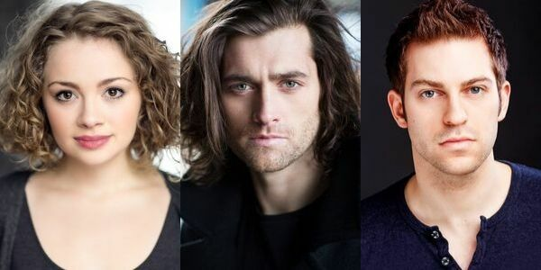 Reopening of Les Miserables to star Carrie Hope Fletcher, Bradley Jaden and more!