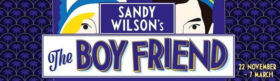 New revival of Sandy Wilson's The Boy Friend to run at the Menier Chocolate Factory