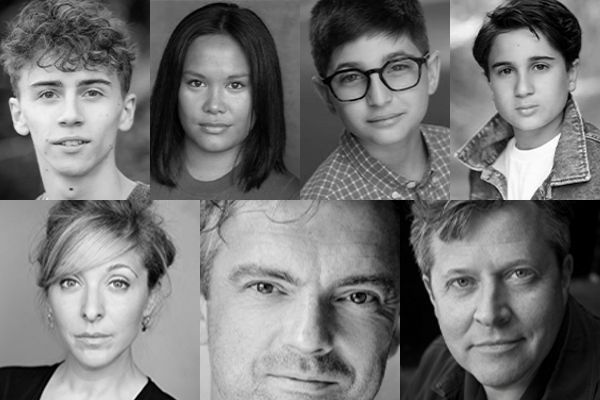 Full casting announced for Mother of Him at Park Theatre, London.