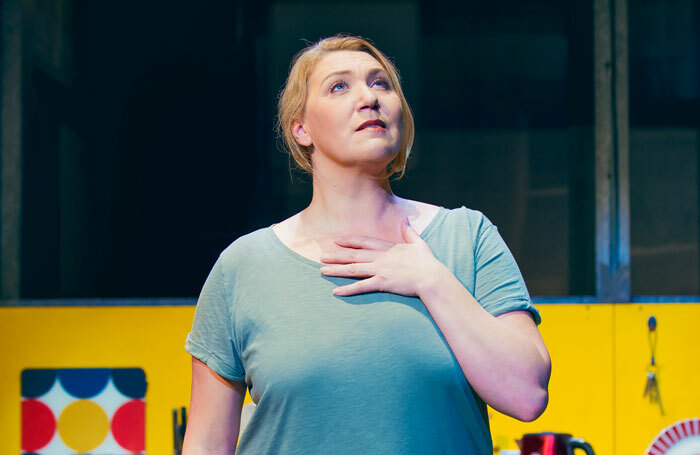 Understudy Melissa Jacques lands main role in Everybody's Talking About Jamie