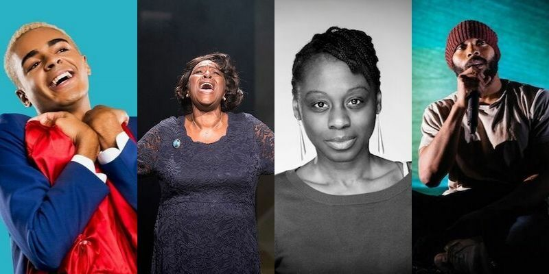 Nominees announced for inaugural Black British Theatre Awards!