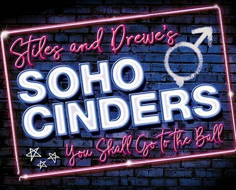 A new production of Soho Cinders to star Millie O'Connell and Luke Bayer