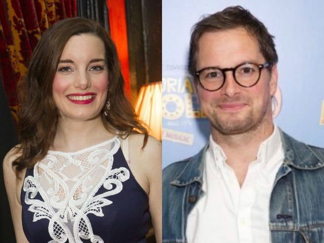 A Royal Christmas Cast.Casting Announced For A Christmas Carol At The Old Vic