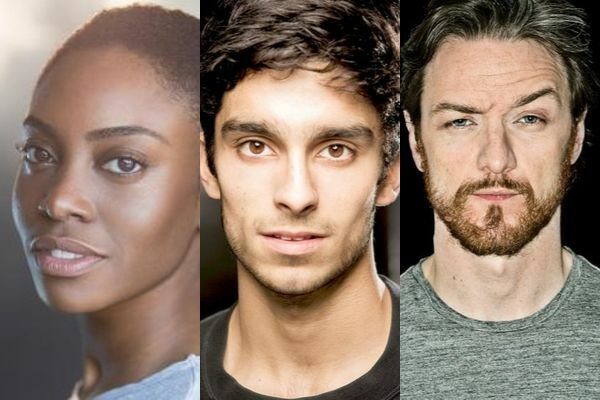 Full casting announced for Cyrano de Bergerac starring James McAvoy