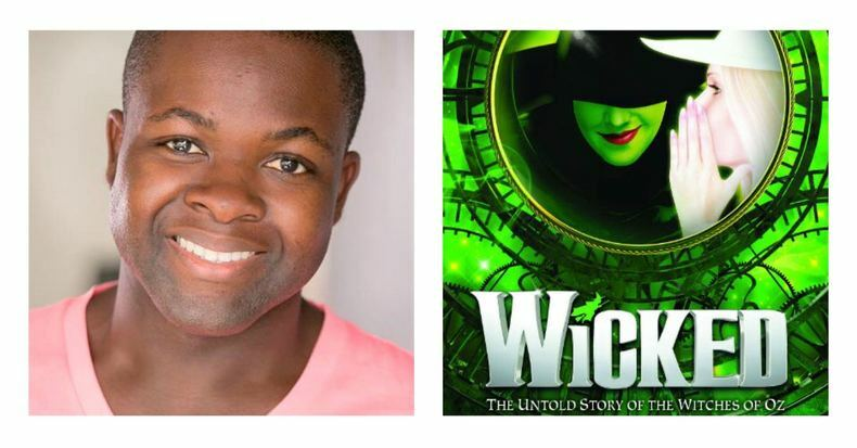 Nicholas McLean to join Wicked West End cast as Boq