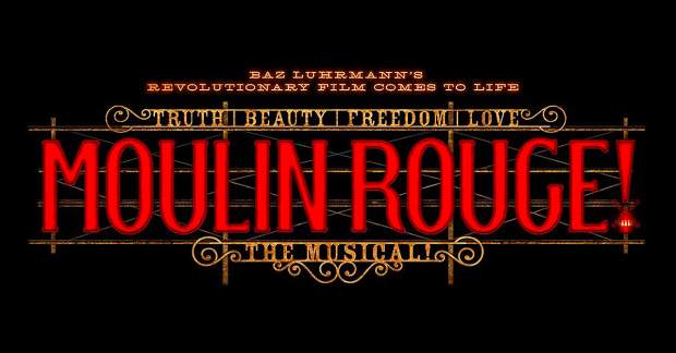 Moulin Rouge announces West End transfer