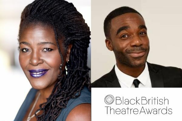 Strictly champion Ore Oduba to host first Black British Theatre Awards (BBTA)