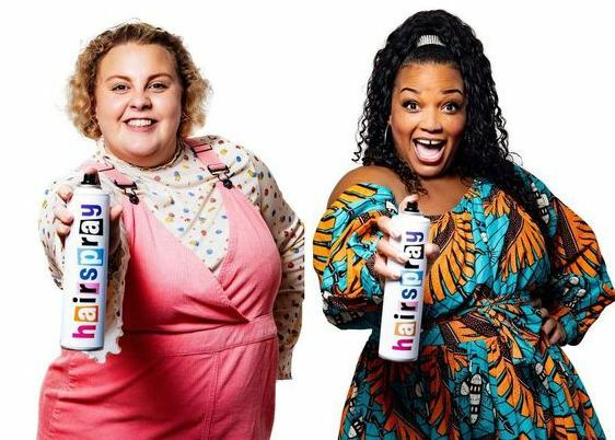 Further casting announced for Hairspray