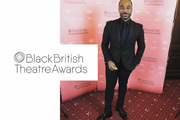 Who won at the 2019 Black British Theatre Awards?