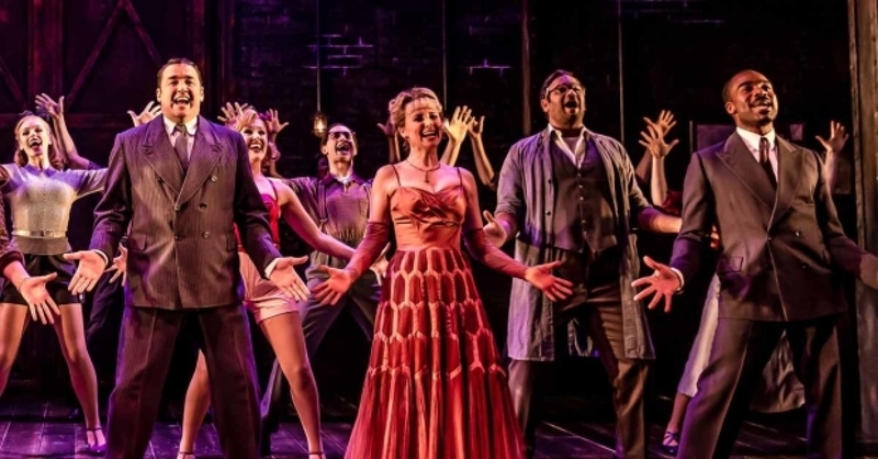 West End musical Curtains to run at Wyndham's Theatre this December