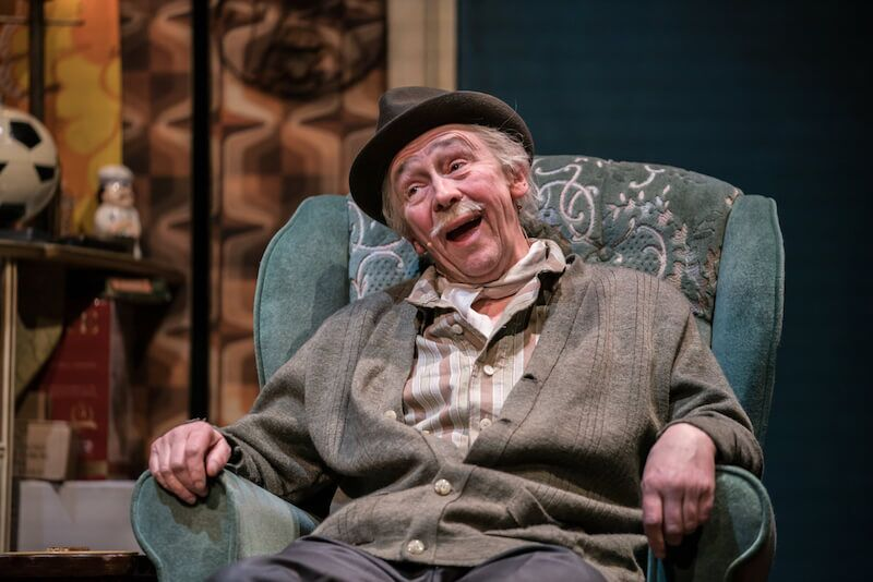 Only Fools and Horses announces extended West End run and the return of Paul Whitehouse