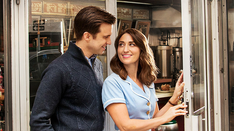 Sara Bareilles to join West End Waitress cast along with Gavin Creel