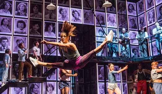 New cast announced for Fame at Troubadour Wembley Park Theatre