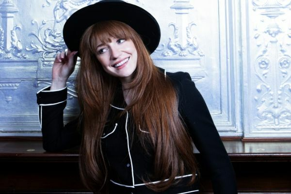Nicola Roberts to make West End debut in City of Angels