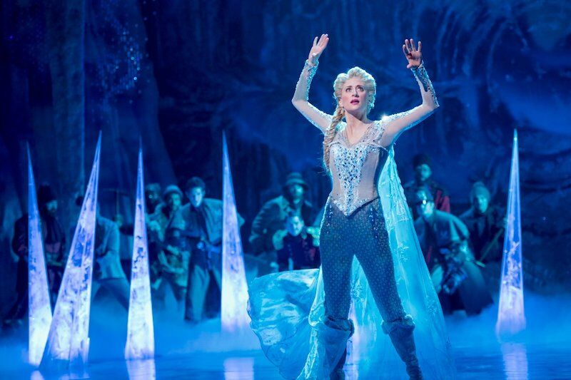 West End Frozen musical tickets on sale date has been announced!