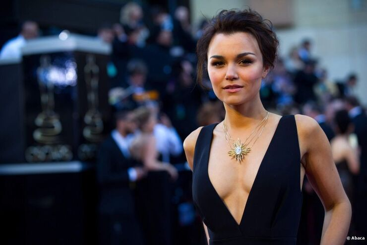 Samantha Barks to star as Elsa in Frozen in the West End
