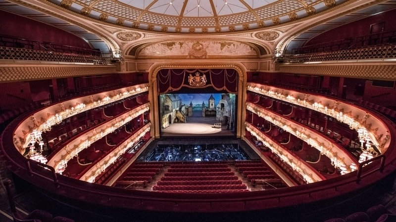 Shortlist announced for 2020 The Stage Awards