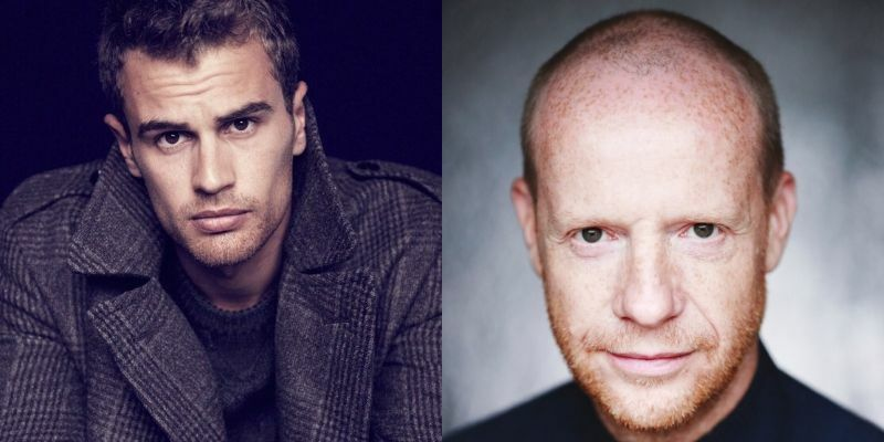 Further casting announced for City of Angels