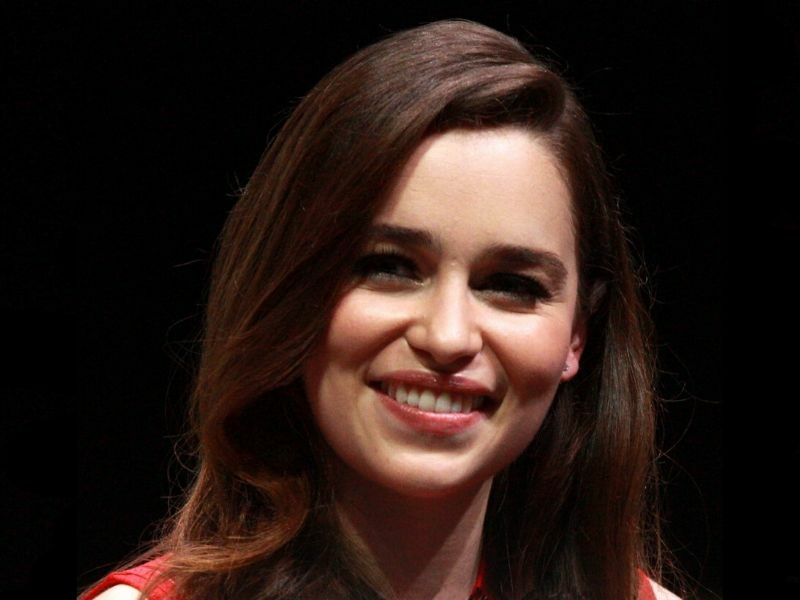 GOT actress Emilia Clarke to star in The Seagull at the Playhouse Theatre