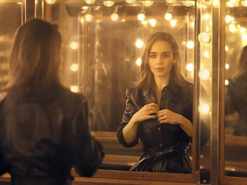 Tickets for The Seagull starring Emilia Clarke on sale now!
