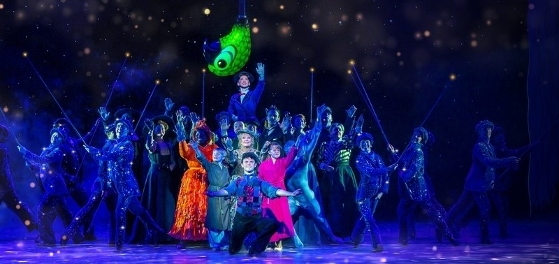 Here to stay? Mary Poppins extends its West End run