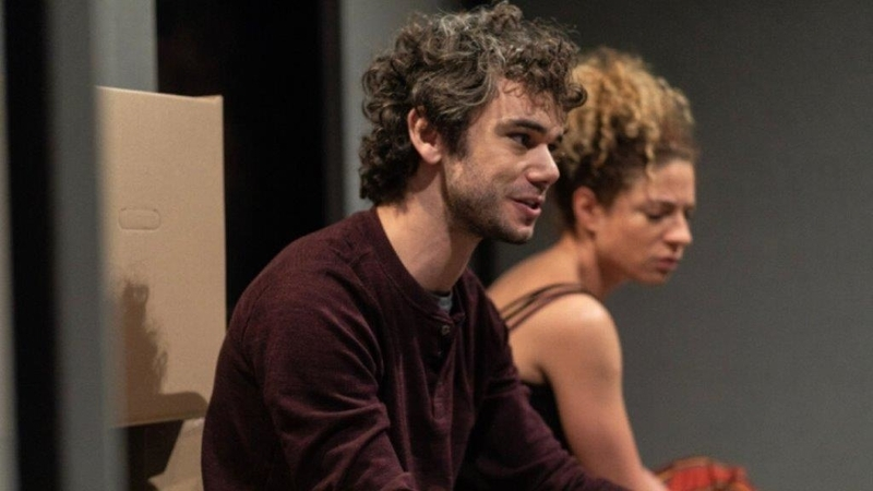 One Jewish Boy to transfer to the West End at Trafalgar Studios